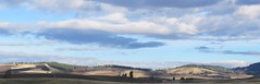 Just north of Moscow, Idaho (bencbright) Tags: panorama palouse idaho moscow clouds landscape