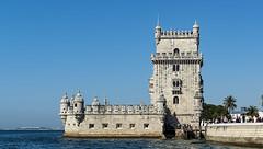 Belem Tower, Lisbon, Lisboa (pacogranada) Tags: torredebelem lisboa portugal belem tower torre belen tour turm