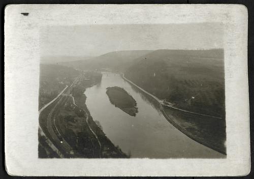 Archiv S826 Fluß Insel, 1920er