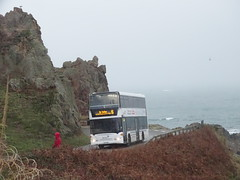 Libertybus 2907 (Coco of Jersey) Tags: ct plus libertybus hct group jersey coach uk channel islands