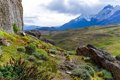 Torres del Paine National Park, Chile. (womboyne7) Tags: