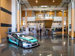 Paul Ricard Media Center (turbodiesel) Tags: lecastelletmotorscup astonmartin paulricard