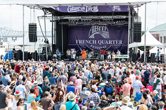 French Quarter Fest 2019 -