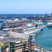 Las Palmas cruise terminal NZ7_5418