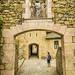 La Cité Médiévale de Villefranche de Conflent, Porte Saint Pierre