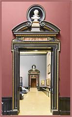 Saal 1 (Runemaker) Tags: kunsthistorischesmuseum arthistorymuseum door tür museum architecture architektur kunst art vienna wien austria österreich nikon d750