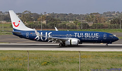 D-ATUD LMML 14-04-2019 TUIfly Boeing 737-8K5 CN 34685 (Burmarrad (Mark) Camenzuli Thank you for the 18.2) Tags: datud lmml 14042019 tuifly boeing 7378k5 cn 34685