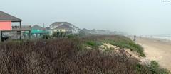 Bolivar Beach (N) (zeesstof) Tags: zeesstof shortbreak relaxation photoassignment geo:lat=2945617776 geo:lon=9462290963 geotagged peninsula bolivarpeninsula maritime seasidecommunity texas southtexas