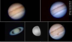PLANET GLAUCOART ABR 2019 (glaucoaster) Tags: jupiter 2019 abril marzo venus saturno storm reflector 114900 f8 glaucoart taller planetas registax