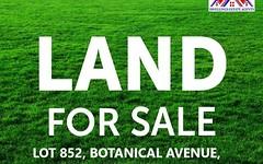 Lot 852, Botanical Avenue, Wallan VIC