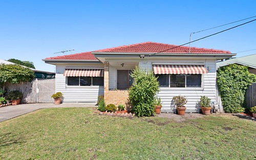 123 Suspension St, Ardeer VIC 3022