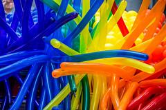 SF Pride 2015 (Thomas Hawk) Tags: america bayarea california lgbt lgbtq marketst marketstreet pride pride2015 prideparade2015 prideweekend sf sfpride sfpride2015 sanfrancisco usa unitedstates unitedstatesofamerica balloon balloons parade fav10 fav25