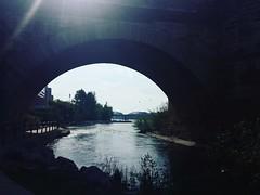 En busca de esa luz que ilumine mis oscuras noches... #goedenacht #buenosdias #bonjour  #puentedehierro #river #puentedepiedra  #soul #letters #soledad #words  #fotografia#ebro #photography  #artphoto #photographie#city #photooftheday #sun #artphoto  #tre (egc2607) Tags: photographie river city gutentag words soledad trees igerszgz ebro letters puentedepiedra buongiorno sun photooftheday goedemorgen bomdía lanscape artphoto bonjour soul photography zaragozapaseando instazaragoza goedenacht puentedehierro zaragoza puentes fotografia instazgz buenosdias