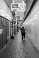 urban (Hideki-I) Tags: motoko motomachi kobe japan nikon d850 58mm monochrome blackandwhite bw 白黒 黑白