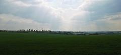 L'étendue des champs de la Vallée de la Mance (Πichael C.) Tags: 140419 randonnée châtel st germain et plateau de rozérieulles rando balade promenade nature metz 57 moselle hike