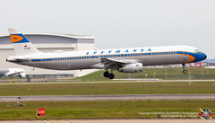 AIRBUS A321-231 (MSN 5413) (PHOTOGRAPHE31 F-EGUT) Tags: a321 cfm leap aeroport toulouse blagnac airport avgeek aviation plane aircraft airbus fly planespotter aerophotography photography outside canon lfbo airbus tls