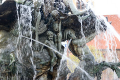 Berlín_0660 (Joanbrebo) Tags: neptunbrunnen mitte berlin de deutschland fuente font fountain fontaine canoneos80d eosd autofocus
