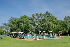 Royal Livingstone Hotel by Anantara (Oleg Nomad) Tags: африка замбия водопад виктория бассейндьявола замбези zambia africa victoria fall devilspool zambezi travel cool
