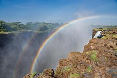 Остров Ливингстона (Oleg Nomad) Tags: африка замбия водопад виктория бассейндьявола замбези zambia africa victoria fall devilspool zambezi travel cool