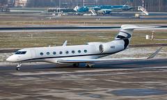 N6D - Gulfstream G650ER - ZRH (Seán Noel O'Connell) Tags: n6d gulfstream g650er glf6 g650 zurichairport zrh lszh bizjet aviation avgeek aviationphotography planespotting