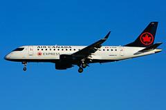 C-FEIX (Air Canada express - Sky Regional) (Steelhead 2010) Tags: aircanada aircanadaexpress skyregional embraer emb175 yyz creg cfeix