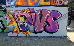 Schuttersveld (oerendhard1) Tags: graffiti streetart urban art rotterdam oerendhard crooswijk schuttersveld divs