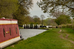 Shardlow Derwent Mouth lock (nickbarber56) Tags: pentax k5 ii 18270