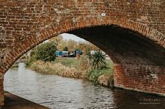 Shardlow canal bridge number 1 (nickbarber56) Tags: pentax k5 ii 18270