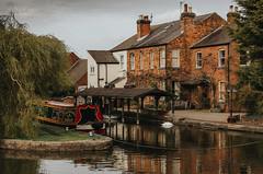 Shardlow canal 1 (nickbarber56) Tags: pentax k5 ii 18270
