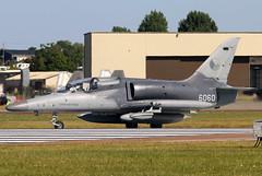 6060 (GH@BHD) Tags: 6060 l159 l159a alca l159aalca czechairforce riat riat2017 raffairford aero aerovodochody royalinternationalairtattoo fairford fighter trainer military aircraft aviation