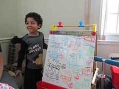 IMG_4090_Byron_20190414 (Stephenie DeKouadio) Tags: canon portrait portraitphotography child children boy love