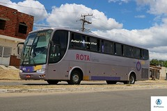 6075 (RV Photos) Tags: rotatransportes marcopolo viaggio bus onibus toco