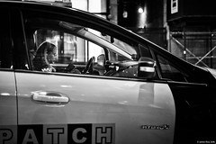 (jsrice00) Tags: leicasl 50mmaposummicronasph chicago streetphotography cab night wonder excitement mystery photography