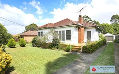 86 Albert Street, Revesby NSW