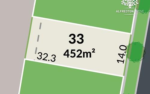 Lot 33 Lugano Avenue, Alfredton VIC 3350