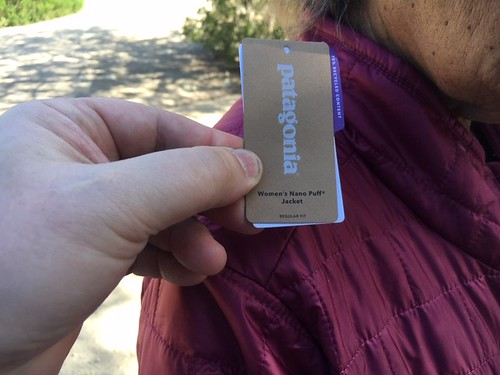 Patagonia Jacket image