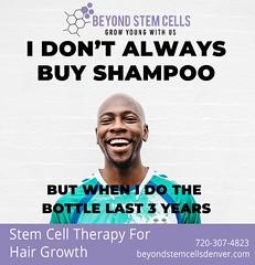 shampoo1 (beyondstemcellsdenver) Tags: shampoo baldness balding bald hair growth beauty