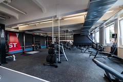 Extreme S&S (2) (Pavigym Int) Tags: facilities flooring floor gym machines