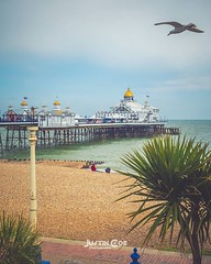 This is Eastbourne pier on the south coast of England, located in East Sussex. · · · · · #brightonphotographer #seaside #pierres #architectures #eastbournelifestyle #holiday #piercing #holidayparty #eastbourne #instadaily #piercer #eastsussexmakeupartist (justin.photo.coe) Tags: ifttt instagram this is eastbourne pier south coast england located east sussex · brightonphotographer seaside pierres architectures eastbournelifestyle holiday piercing holidayparty instadaily piercer eastsussexmakeupartist seasideview eastbournepier travel sea holidays eastsussex eastsussexphotographer piercings eastsussexmua seasidelife seasideliving beach holidayfun vacation justinphotocoe