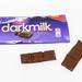Die neue Milka - Schokolade