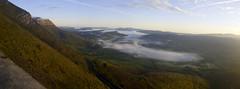 Orduña con niebla (eitb.eus) Tags: eitbcom 36000 g1 tiemponaturaleza tiempon2019 fenomenosatmosfericos bizkaia orduña iñigoacha