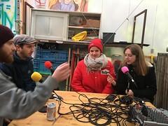 IMG_4397 (TOESTAND VZW) Tags: radiomoskou marie moskou radio open mic
