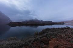 Colorado River (CraDorPhoto) Tags: canon5dsr cloudy landscape river coloradoriver water reflection mountains outside outdoors nature usa arizona