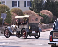 The Oldest Car Today (caboose_rodeo) Tags: 293 newcanaanct automobile