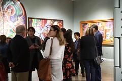 LRG_DSC08352 (Taller Puertorriqueño, Inc.) Tags: tallerpuertorriqueño artexhibition art event paintings