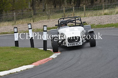 _JCB6947 (chris.jcbphotography) Tags: barc harewood speed hillclimb championship yorkshire centre spring national jcbphotographycouk motorsport photography caterham 7