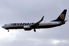 2019-02-02 ACE EI-ENN B738W RYANAIR (mr.il76) Tags: ace airports flughafen flugzeuge max8 neos lanzarote luftfahrt boeing airbus atr72