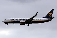 2019-02-02 ACE EI-EBR B738W RYANAIR (mr.il76) Tags: ace airports flughafen flugzeuge max8 neos lanzarote luftfahrt boeing airbus atr72