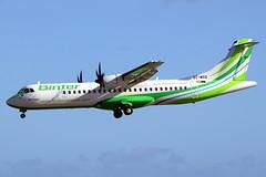 2019-02-02 ACE EC-MXQ ATR72-600 BINTER (mr.il76) Tags: ace airports flughafen flugzeuge max8 neos lanzarote luftfahrt boeing airbus atr72