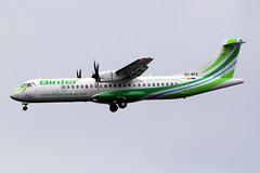 2019-02-02 ACE EC-MTQ ATR72-600 BINTER (mr.il76) Tags: ace airports flughafen flugzeuge max8 neos lanzarote luftfahrt boeing airbus atr72